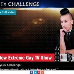 Gay Sex Challenge Page