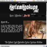Get Harlem Hookups Password
