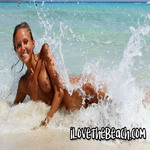 I Love The Beach Sign Up Link