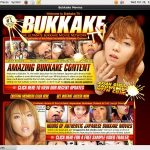 Join Bukkake TV