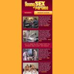 Mobile Young Sex Parties Discount Username