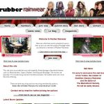 Rubberrainwear.co.uk Alternative Payment