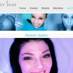 Sign Up Swallow Salon Free