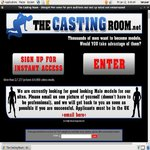 The Casting Room Form