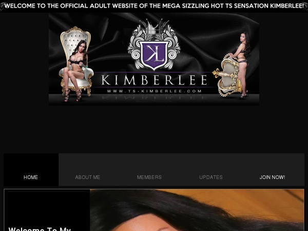 Ts-kimberlee.com Password Free