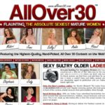 Allover30 With Maestro Card
